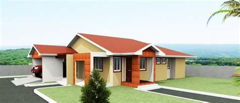 Four Bedroom Houses kas estate ghana limited with us you can build