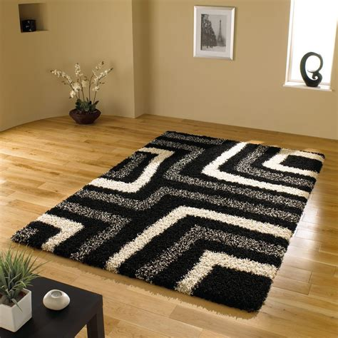 black white area rug black and white area rugs decor ideasdecor ideas