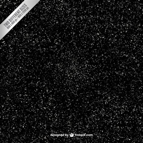 white specks in white specks on black background vector free