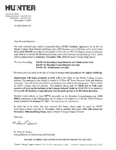 Manhattan College Letter Of Recommendation Gifted And Talented Recommendation Letter Gallery Letter Sles Format