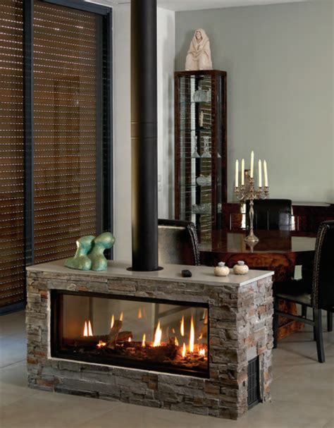 Fireplace Appliances by Ortal Modern Gas Stoves And Fireplaces