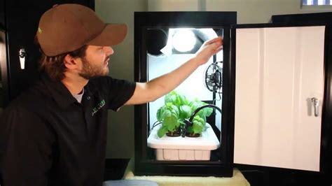 Best Grow Closet by Hydroponic Grow Box Works Best Growing Kit By Supercloset