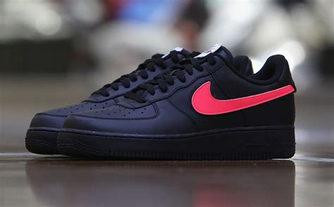 colorful air forces the nike air 1 low all pack comes with lots of