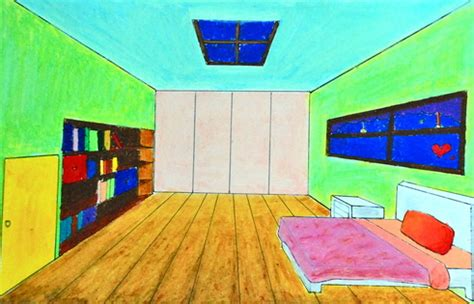 Gogh Bedroom Perspective Lesson Gogh Style Bedroom Drop Dead Gorgeous Janie S