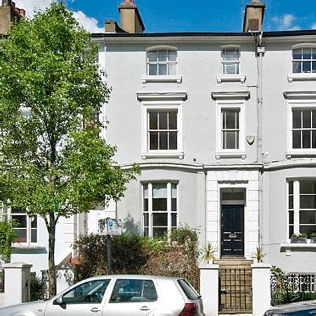 stella mccartney s notting hill townhouse goes on the