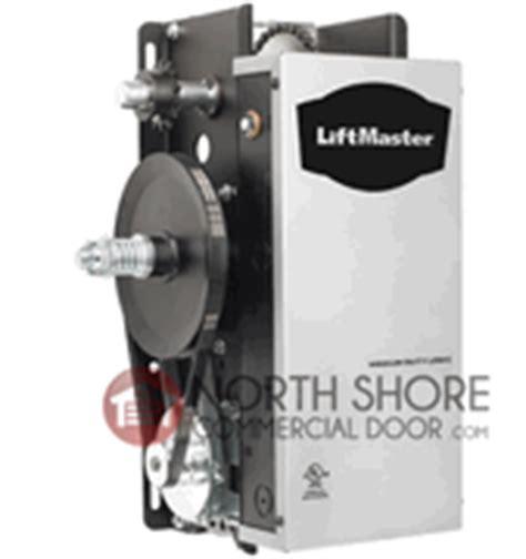 liftmaster mj 5011u commercial garage door opener
