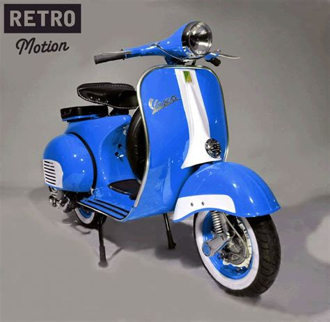 17 best ideas about vespa retro on turquoise