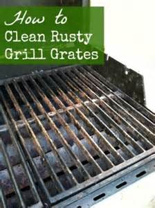 How To Clean A Grill Rack by Cast Iron Outdoor Grill Foter