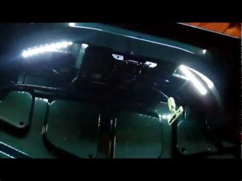 Led Light Strips For Cars Installation Installing Led Smd Lights In A Car