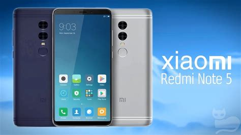 Handphone Xiaomi Redmi Note 5 gizchina asks where the hell is the redmi note 5