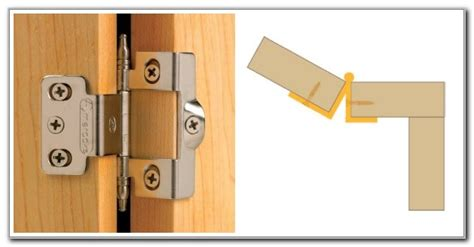 surface mount cabinet hinges flush mount cabinet hinges cabinet home decorating