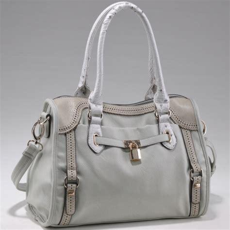 Promo Handbag Dc Shinx discount classic satchel with ostrich texture straps fashlets