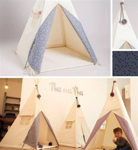 bedroom teepee nununu decoraci 243 n infantil hecha a mano textiles