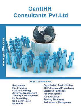 Mba Hr In Kochi by Gantt Hr Consultants Kochi Placement Consultants In