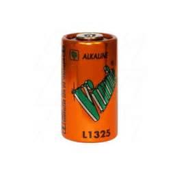 Battery L by Vinnic Alkaline L1325 Battery A544 Px28a 4lr44