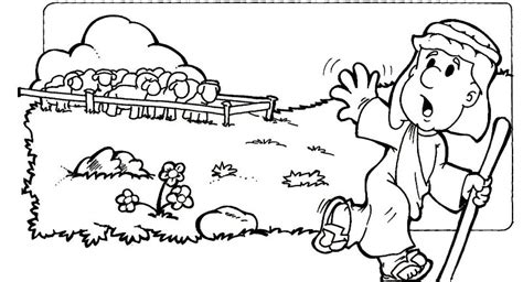 coloring page the lost sheep lost sheep coloring pages the parable of the lost sheep