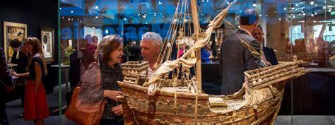 rotterdam scheepvaartmuseum maritiem museum
