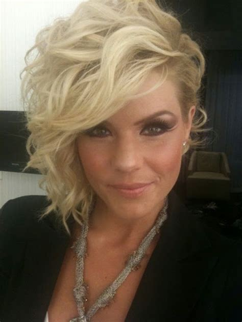 images of cute blonde hairstyles cute short haircuts
