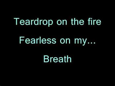 teardrop massive attack house massive attack teardrop lyrics youtube