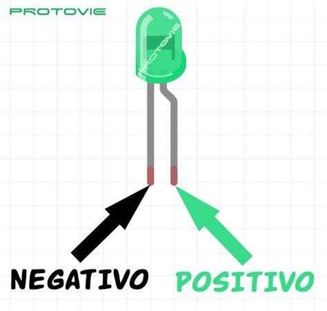 resistor led positivo ou negativo como acender leds arduino em 4 passos protovie cursos