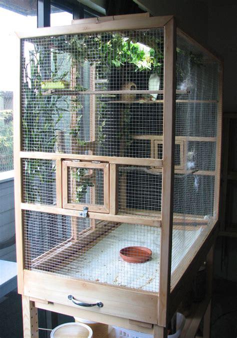 bird flight cages bird cages