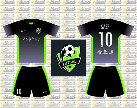Baju Desain 19 contoh desain baju bola futsal terbaru 2018 fashion