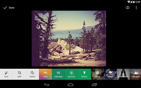 photo editor for android for android learns even more photo editing tricks from snapseed