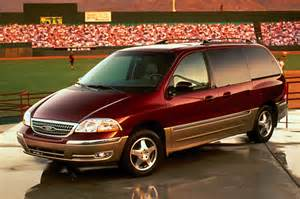 ford windstar how to guide 1999 03 ford windstar consumer guide auto