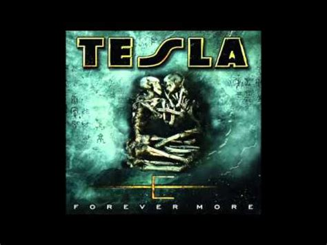 Tesla New Cd Tesla Forever More Album