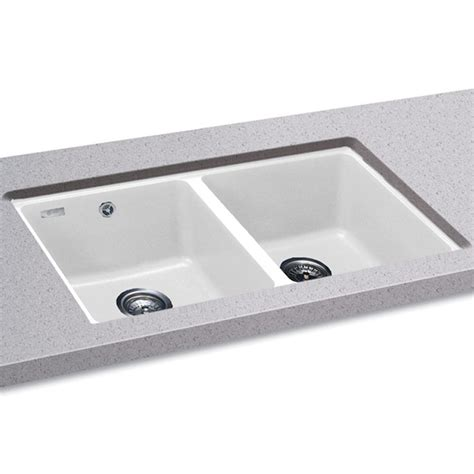white porcelain kitchen sinks undermount undermount kitchen sinks inspiration and design ideas
