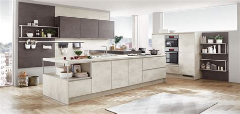 moderne küchen kitchens as unique as your taste nobilia k 252 chen