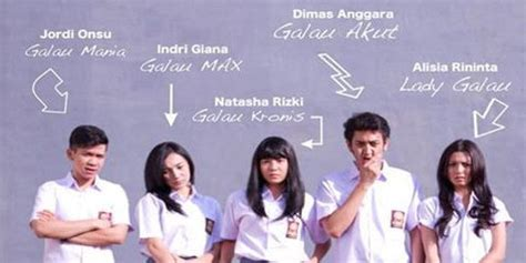Film Dimas Anggara Dan Natasha Rizki | kapanlagi com dimas anggara bikin galau radio galau fm