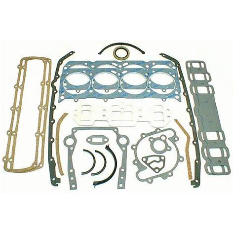 Spare Part Alat Berat Loader Solenoid Engine Stop gasket set packing set