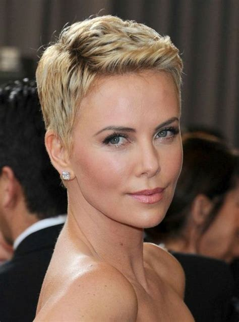 very short haircuts for fine hair very short haircuts for fine hair hair style and color