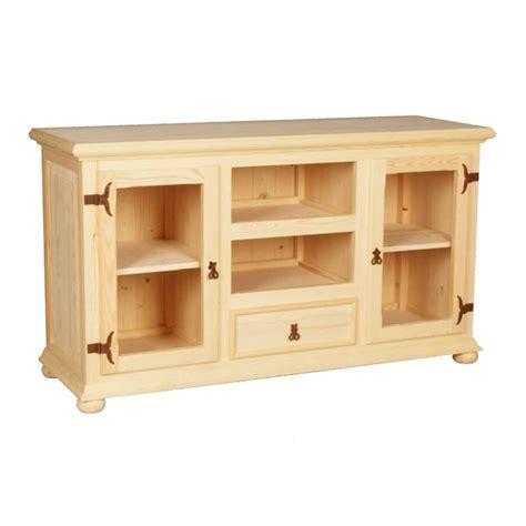 muebles rusticos de pino mueble aparador en madera maciza de pino modelo mexicano