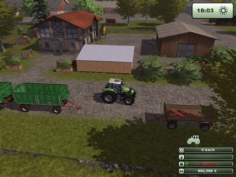 farming simulator 2013 best maps small 3 yard original map v 1 1 ls2013