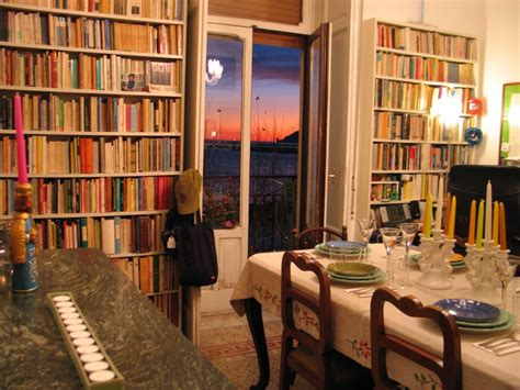 libreria casa costruire