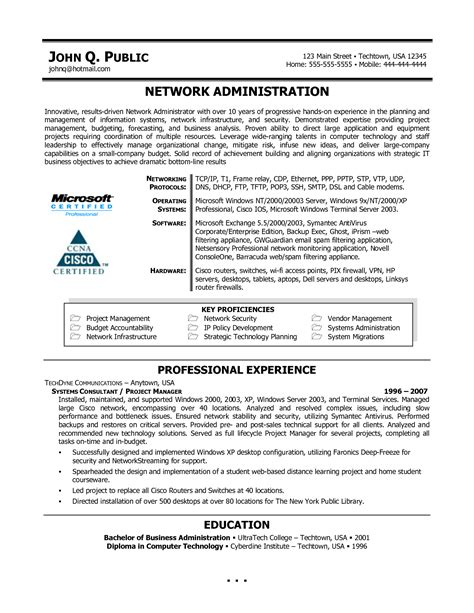 windows server administrator resume templates franklinfire co
