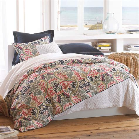 peacock bedding peacock alley catalina duvet and bedding