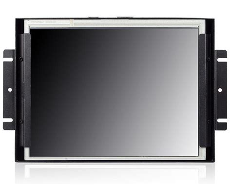 Vga P104 10 4 quot 800 215 600 tft lcd touch screen metal open frame
