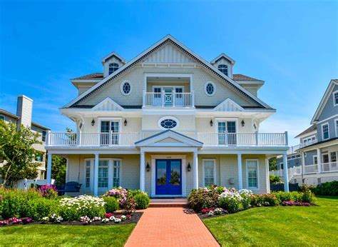 Cape May Real Estate Homes For Sale Beach Rentals Cape May Nj House Rentals