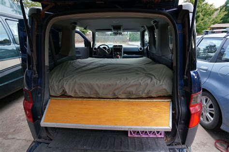 honda element bed dogs and honda element bed platform steph davis high
