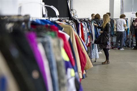 In The Fashion Marketplace by Five Things You Need To About Oval Space S New Sunday