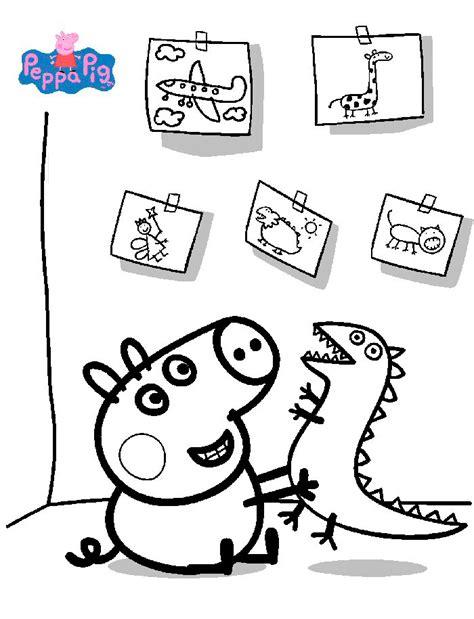dibujos para colorear e imprimir gratis youtube dibujos de peppa pig para imprimir y colorear 161 gratis 174