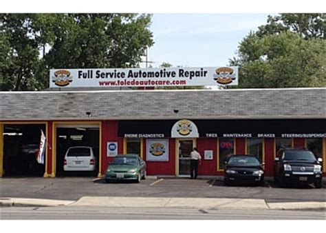 3 Best Car Repair Shops in Toledo, OH   ThreeBestRated Review