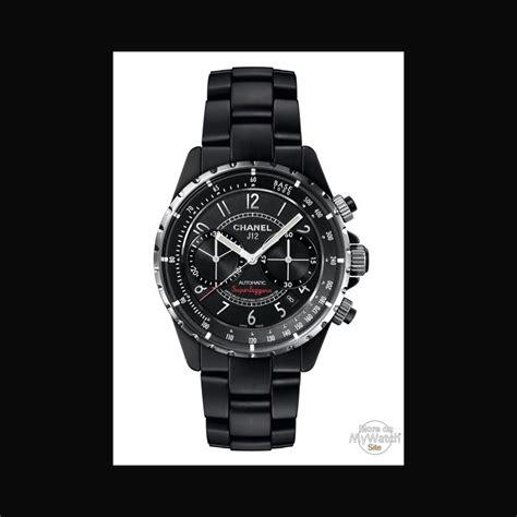 Chanel Mate chanel j12 mate chronographe superleggera