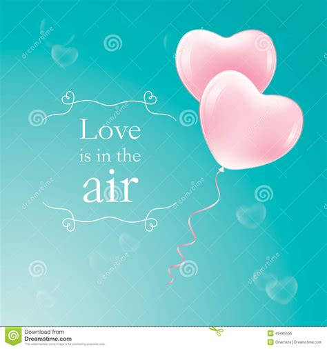 Is In by Is In The Air Stock Vector Illustration Of