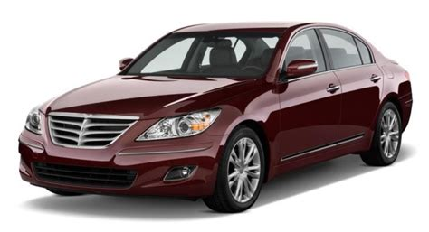 genesis product reviews hyundai genesis recall notices expanded product reviews net