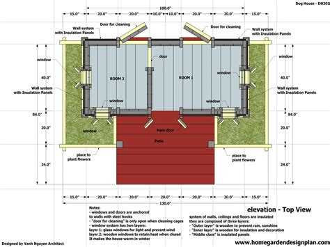 dog house floor plans best insulated dog house insulated dog house plans house