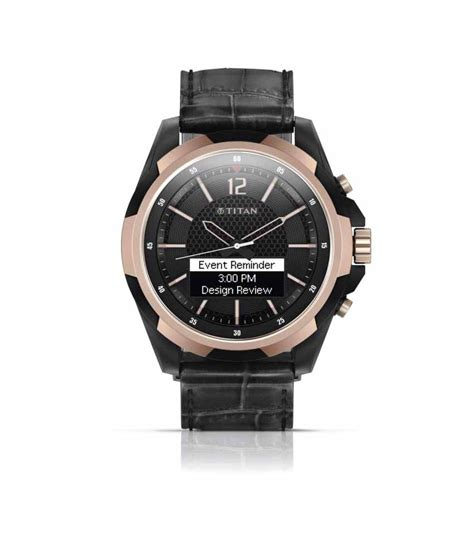 titan black analog digital available at snapdeal for